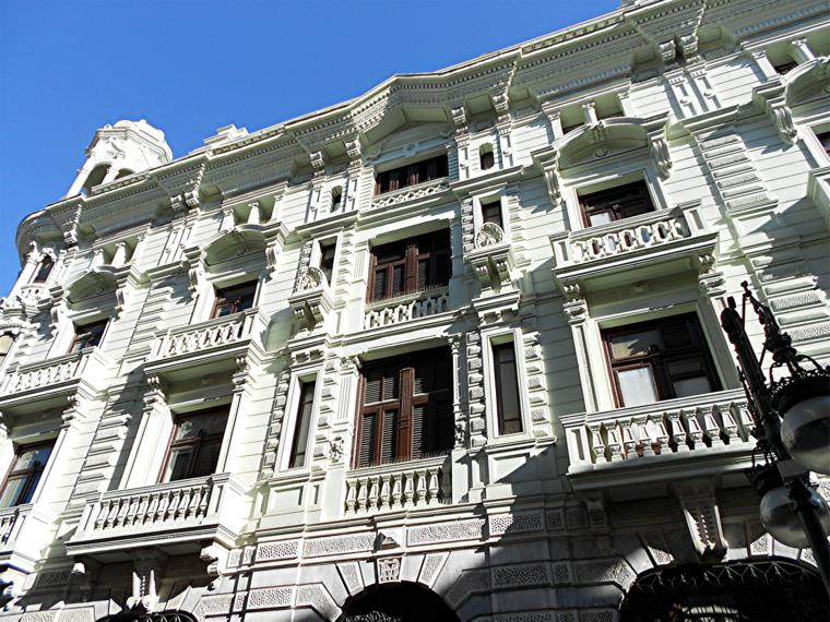 Santander - Be up santander ...